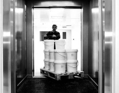 آسانسور باری